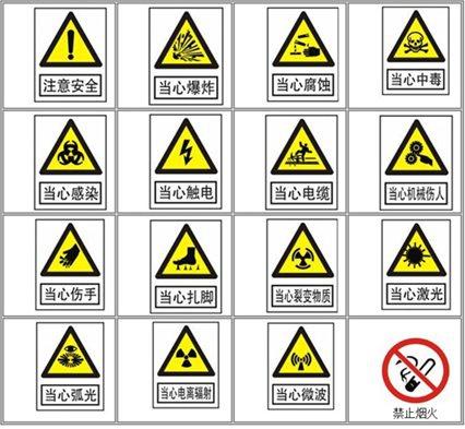 实验室安全注意事项汇总